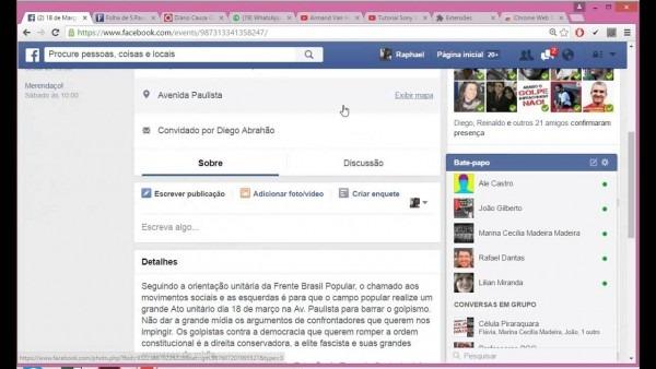 Saiba Usar O Facebook Invite All