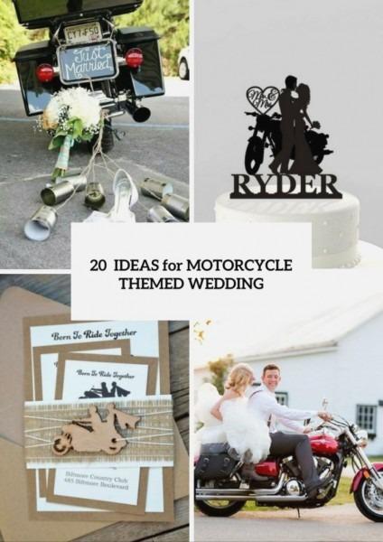 Motorcycle Wedding Invitations Luxury 20 Cool Motorcycle Themed