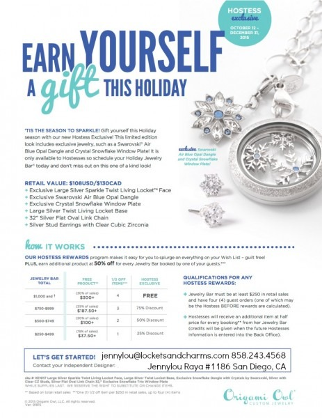 10 Tips For A Successful Facebook Origami Owl Jewelry Bar • San