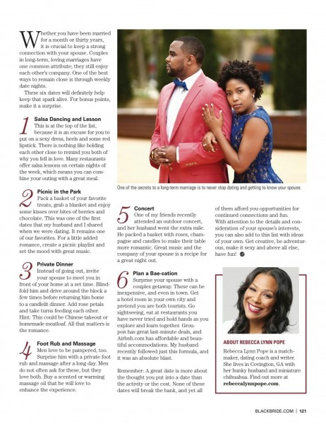 Black Bride Magazine  The Planning Issue Vol  5 By Black Bride