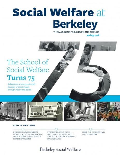 Social Welfare At Berkeley