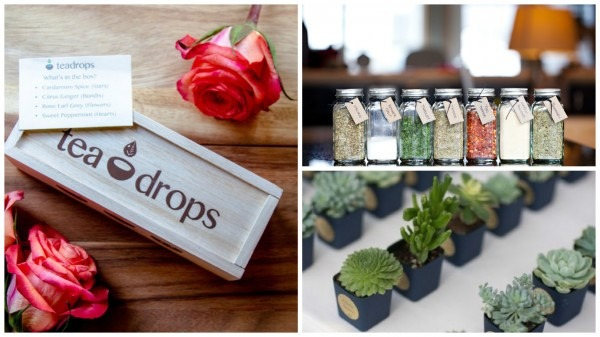 Personalized And Unique Wedding Favour Ideas To Gift With Your