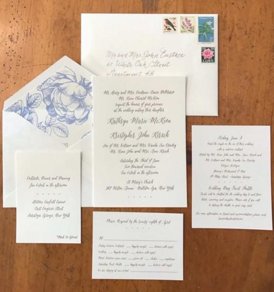 Post Wedding Reception Invitation Wording Elegant Post Wedding