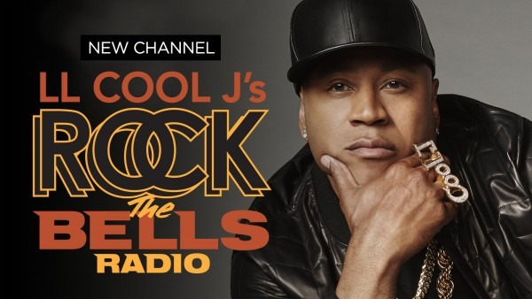 Ll Cool J Launches Exclusive New Siriusxm Channel 'rock The Bells