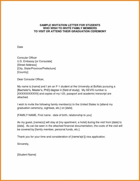 Sample Of Invitation Letter To Usa Fresh Letters Hong Kong Visa