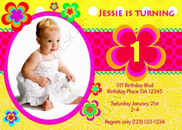 Printing Birthday Invitation Cards