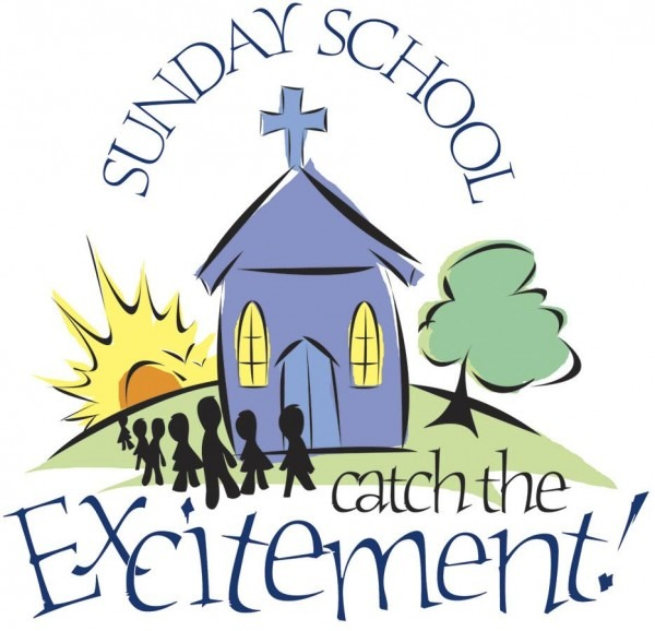 Rally Day! Sunday School Begins! – First Lutheran Lake Elsinore