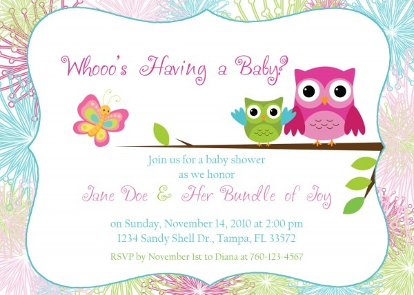 Free Baby Shower Invitation Templates Free Baby Shower Sterling