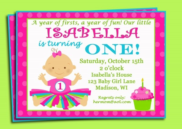 Terrific St Birthday Simple Birthday Invitations Matter