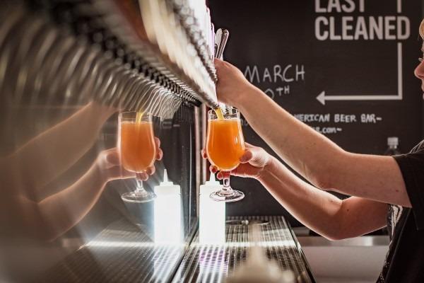 Taste Specialty Brews At Tap & Bottle's First Invitational Beer