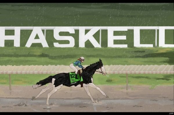 The Haskell Invitational By Rex
