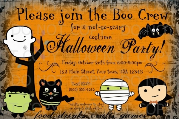 Cdafdfadeadd Halloween Wedding Invitations Birthday Invitations