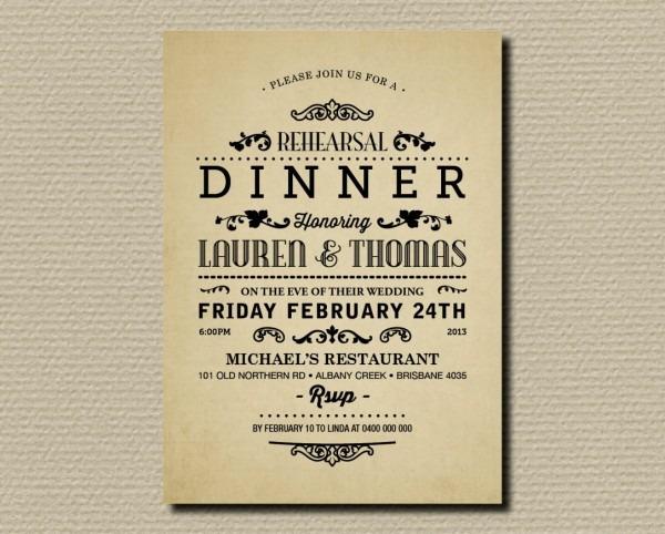 Images Birthday Dinner Invitation Wording Samples Ideas For Joseph