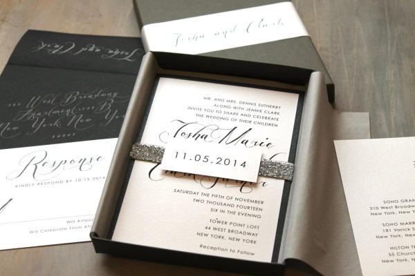 Wedding Invitation Unique Designs Philippines