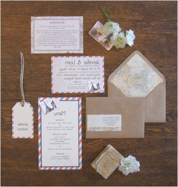 Wedding Gift Using Invitation Beautiful Awesome Wedding Gifts
