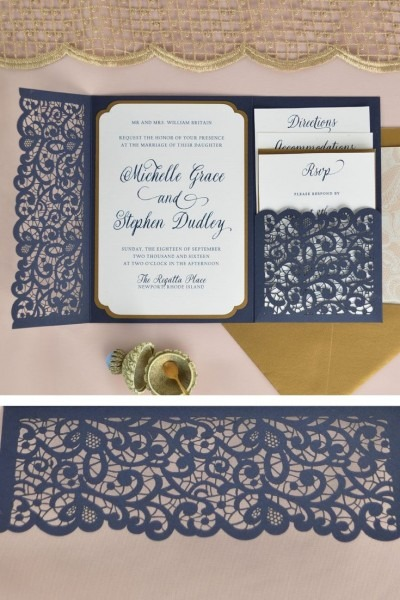 Wedding Invitation Cricut From Grandioseparlor Is One Of The Best