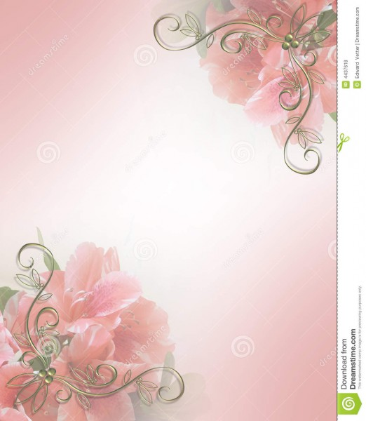 Expensive Wedding Invitation For You  Background Designs For