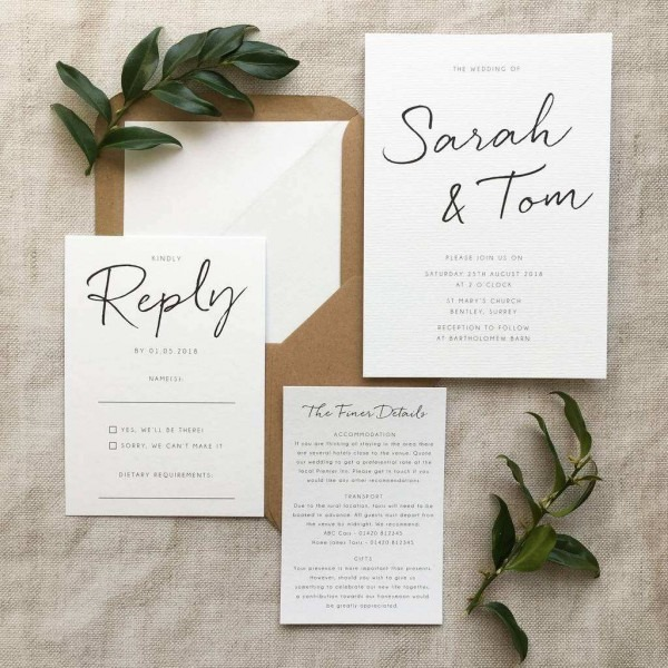 Invitations   Sample Wedding Invitation Wording Monetary Gifts New