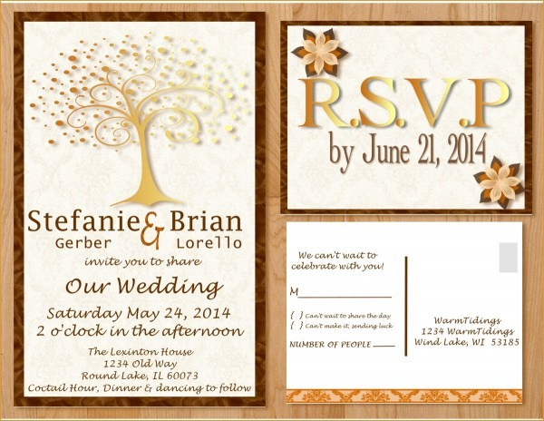 Beautiful Wedding Invitations Columbus Ohio