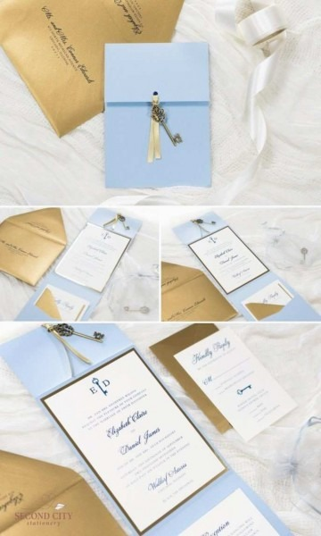 Wedding Invitations With Rsvp Cards Elegant Cheap Wedding