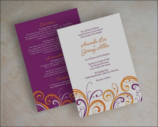 Wedding Invitations With Rsvp Cards Included Fresh Cheap Wedding