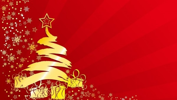 Christmas Party Wallpapers