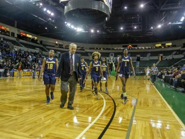 Basketball Tournament Of Champions Finals Will Have A New Home In