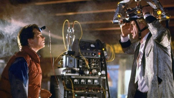 """Movie Analysis  """"back To The Future"""" — Themes – Go Into The Story"""