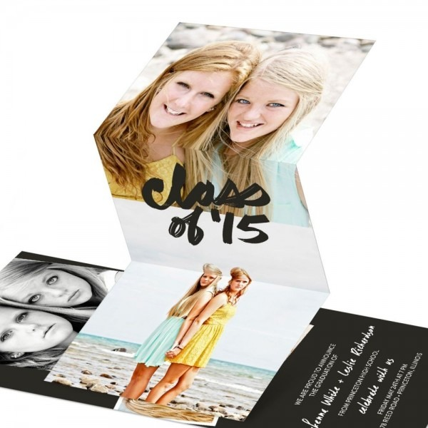 Do You Have A Best Friend You Want To Share Your Grad Party With