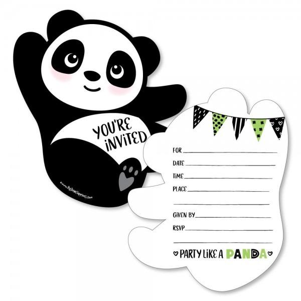 Amazon Com  Party Like A Panda Bear