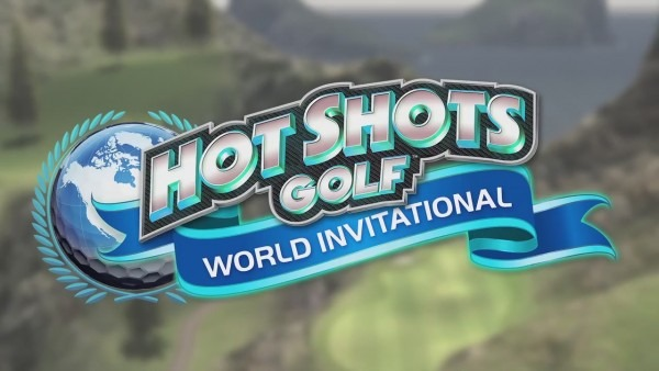 Hot Shots Golf World Invitational (ps3 Announcement)