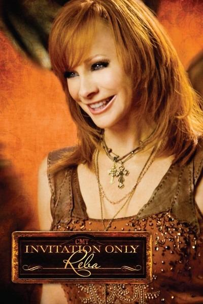 Amazon Com  Cmt Invitation Only  Reba  Ivan Dudynsky  Amazon