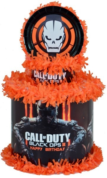Call Of Duty Black Ops Iii Personalized Pinata In 2019