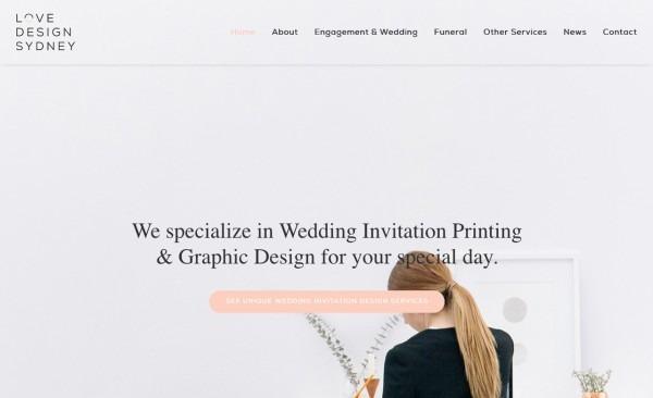 Love Design,best Css, Website Gallery, Css Galleries, Best Css