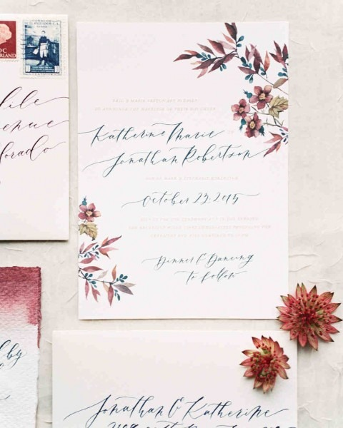 Acceptance Of Wedding Invitation Canva Behance Template Cdr