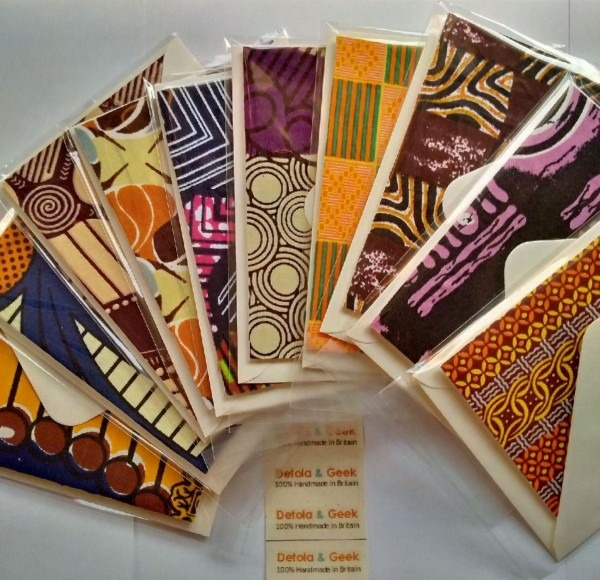 Afrocentric Wedding Invitations African Wedding Invitations Set Of