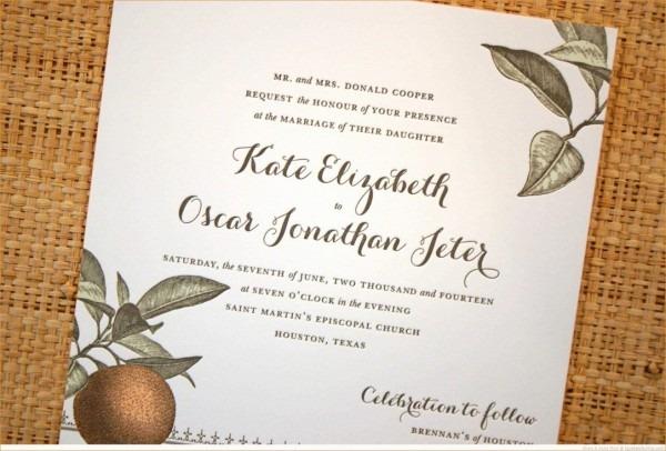 Alternative Wedding Invitation Wording Etiquette Arrival Time High