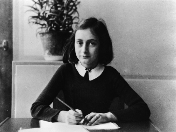 Anne Frank's Diary At 70  How The Franks Got To The Annex