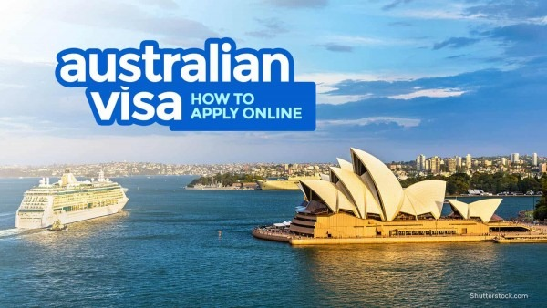 Australian Visa  Requirements & Online Application 2019