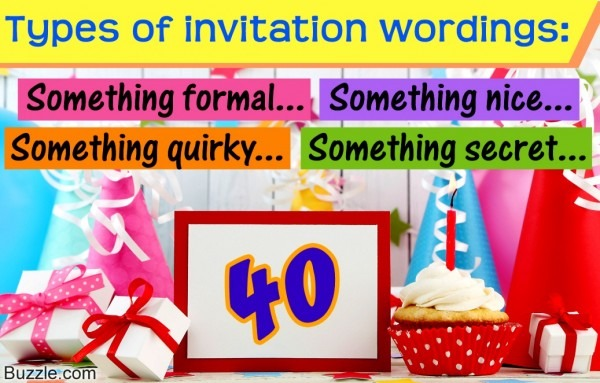 Collection Best 40th Birthday Invitations Party Invitation Golf