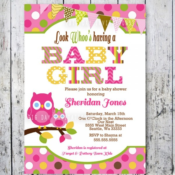 Best Of Baby Owl Baby Shower Invitations Purple And Gray Owl Baby
