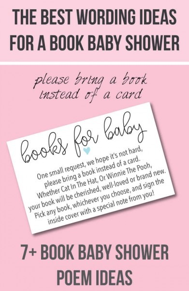 Book Baby Shower Invitations Wording Ideas 32x32 Shower Pan