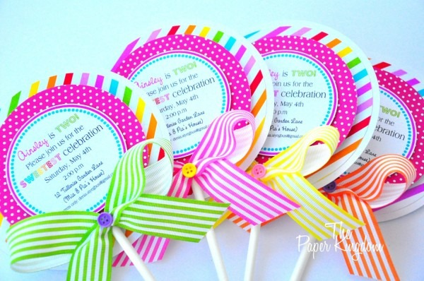 Candyland Party Invitations Candyland Party Invitations Elegant