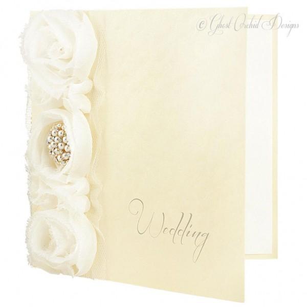 The Best Wedding Invitation Blog  Ivory Rose Wedding Invitations