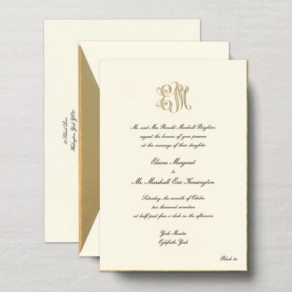 Classy Wedding Invitations Classy Wedding Invitations For Best