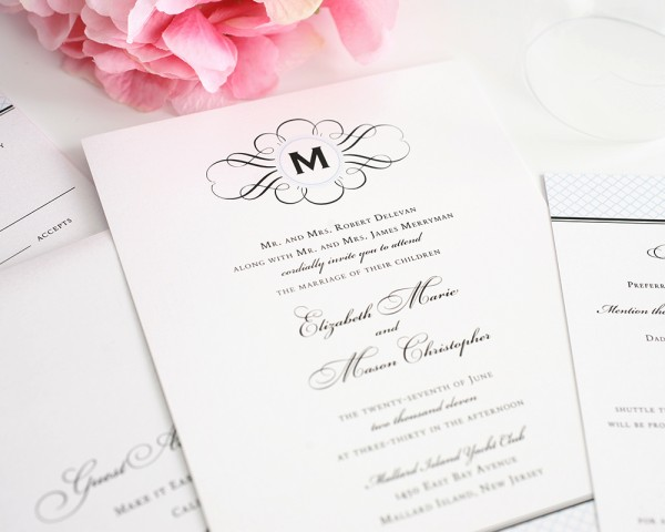 Classy Wedding Invitations Classy Wedding Invitations For Catchy