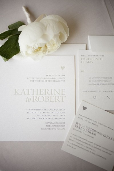 Classy Wedding Invitations Classy Wedding Invitations With An