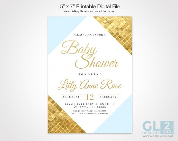 Tag Archive For  Boy Baby Shower
