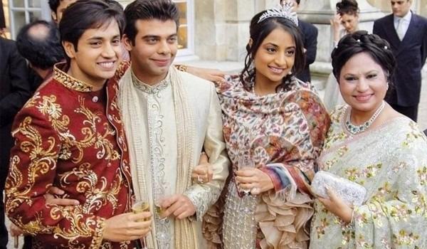 Five Other Big Fat Indian Weddings, As Isha Ambani And Anand