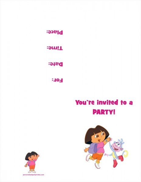 Personalized Party Invites News Personalized Party Invites
